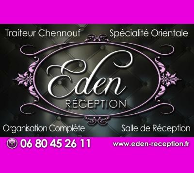 Eden Réception