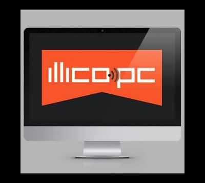 Illico'PC
