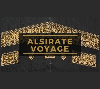 Al Sirate Voyage