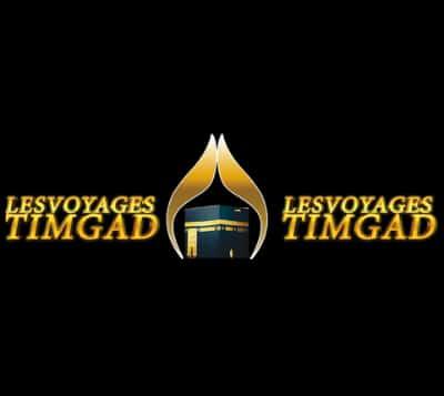 Les Voyages Timgad