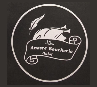 Boucherie Anasre