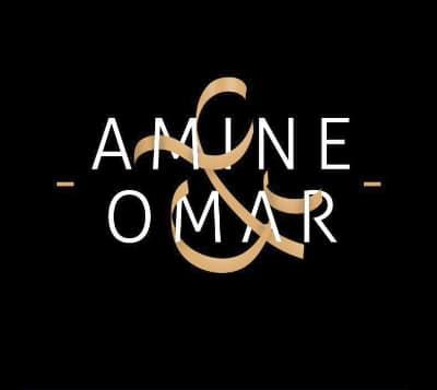 Amine et Omar