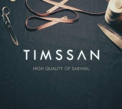Timssan