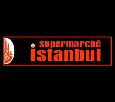 Supermarché Istanbul